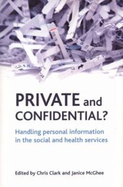 Private and confidential?