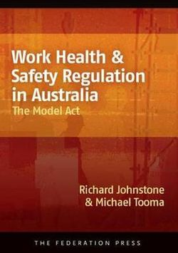 Work Health & Safety Regulation in Australia