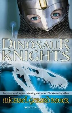 Dinosaur Knights