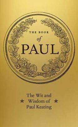 The Book of Paul