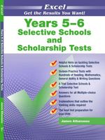 Excel Test Skills - Selective Schools and Scholarship Tests
