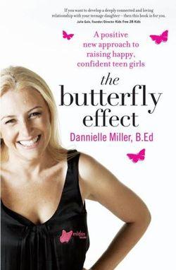 The Butterfly Effectt Teen Girls- Doubleday Australia Pty Ltd
