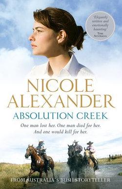 Absolution Creek