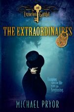 The Extraordinaires 1