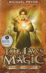 Laws Of Magic 2