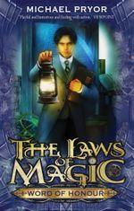 Laws Of Magic 3