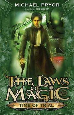 Laws Of Magic 4
