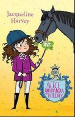 Alice-Miranda On Holiday