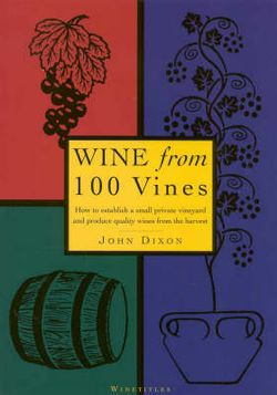 Wine from 100 Vines