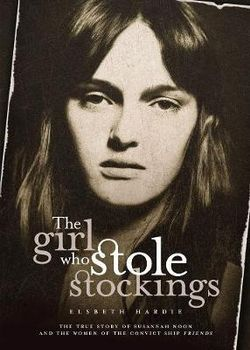 The Girl Who Stole Stockings