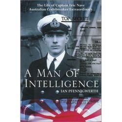 A Man of Intelligence