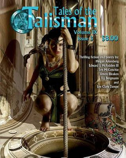 Tales of the Talisman, Volume 9, Issue 3