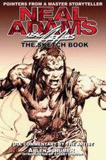 Neal Adams Sketch Book