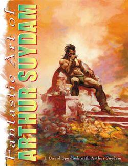 The Fantastic Art of Arthur Suydam
