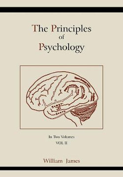 The Principles of Psychology (Vol 2)