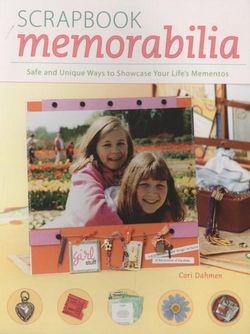 Scrapbook Memorabilia