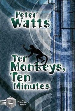 Ten Monkeys, Ten Minutes