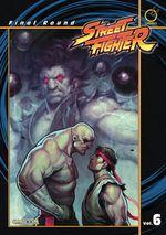Street Fighter: Final Round v. 6