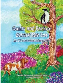 Gandy and Parker Escape the Zoo