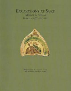 Excavations at Surt (Medinet al-Sultan) between 1977 and 1981