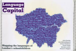 Language Capital: Mapping the Languages of London's