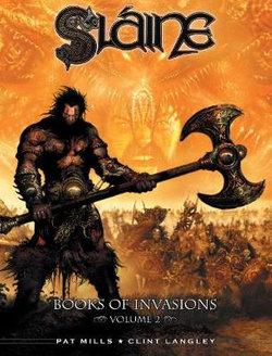 Slaine: Books of Invasions, Volume 2