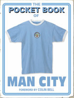 The Pocket Book of Man City