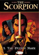 The The Scorpion: The Devil's Mark Devil's Mark v. 1