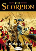 The Scorpion: Devil in the Vatican v. 2