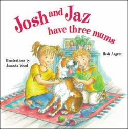 Josh and Jaz Have Three Mums