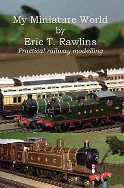 Model railways books - Buy online with Free Delivery | Angus