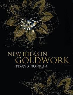 New Ideas in Goldwork
