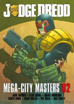 Mega-City Masters