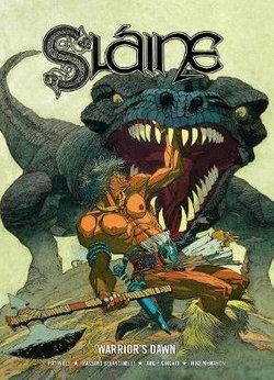 Slaine: Warrior's Dawn