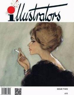 Illustrators: Issue 2