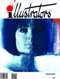 Illustrators: Issue 4