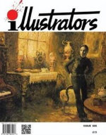Illustrators: issue 6