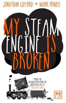 My Steam Engine is Broken