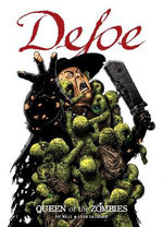 Defoe: Queen of Zombies