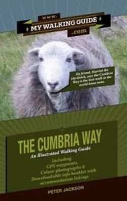 The Cumbria Way