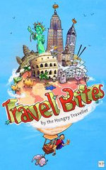 Travel Bites (Americanized Text)