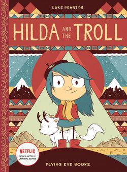 Hilda and the Troll