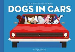 Dogs in Cars