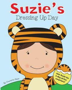 Suzie's Dressing up Day