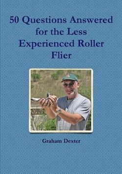 50 Questions Answered for the Less Experienced Roller Flier