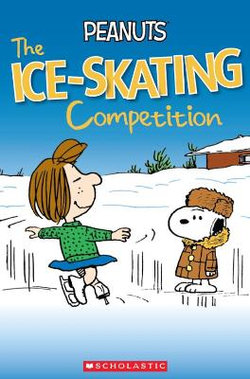 Peanuts: the Ice-Skating Competition