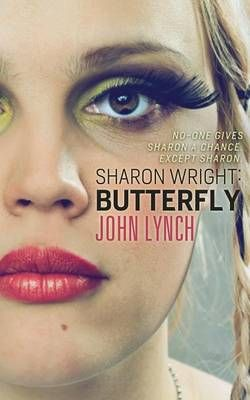 Sharon Wright: Butterfly