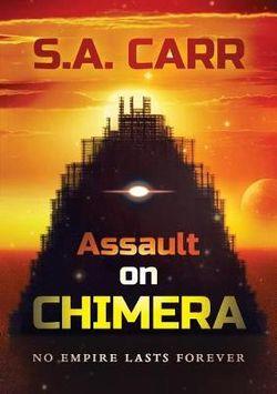 Assault on Chimera