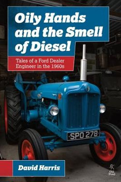 the nuffield tractor story v 1