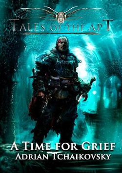 A Time for Grief: Book 2